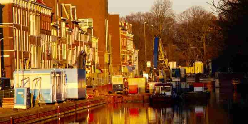 straatverhalen een nieuwe dag zeeheldenkwartier