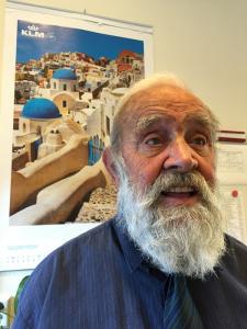 Nico Hus is al 80!