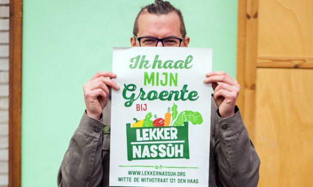 Local Heroes: Ik haal mijn groente bij Lekker Nassûh