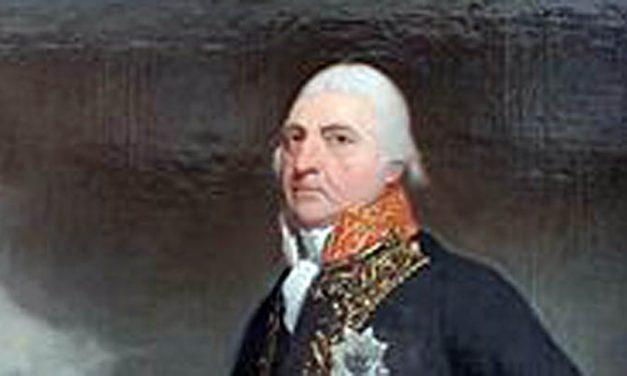Jan Hendrik van Kinsbergen (1735 – 1819): Held, theoreticus en filantroop