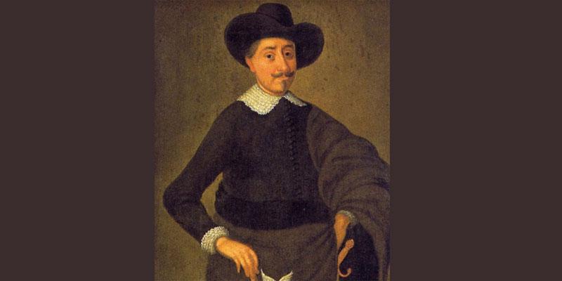 Anthony van Diemen (1593 – 1645): Failliet, maar tot grote hoogte gestegen