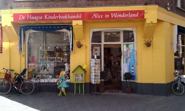 Al 30 jaar Alice in Wonderland kinderboeken