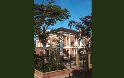 Villa Paulowna