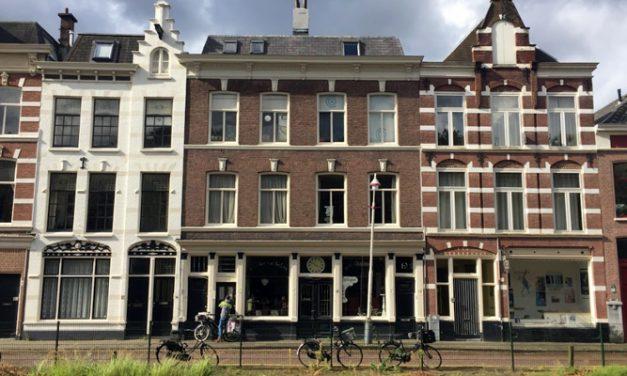 Vereniging Hendrick de Keyser: Historie ZeeheldenKwartier veilig gesteld
