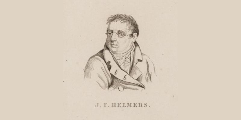 Jan Frederik Helmers