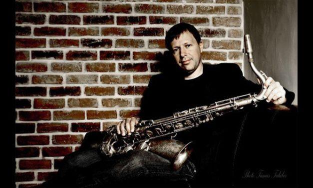 Chris Potter en meer in Jazzfestival Cutting Edge XS