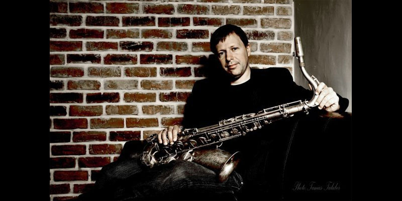 Chris Potter en meer in Jazzfestival Cutting Edge XS