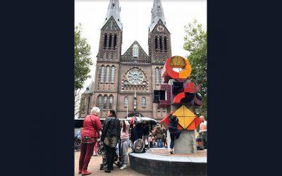 Elandkerk: Een klein stukje Parijs