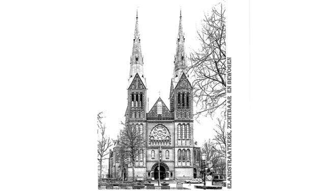 125 jaar Elandstraatkerk