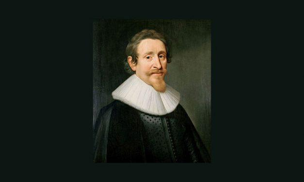 Hugo de Groot (1583 – 1645): Verguisd genie van wereldformaat