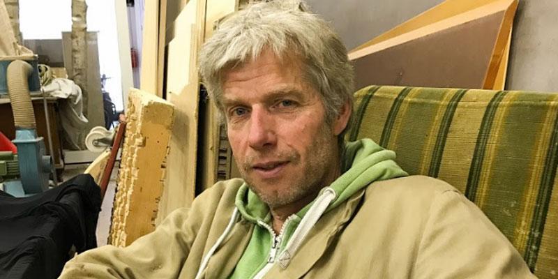 Rob Vreeswijk