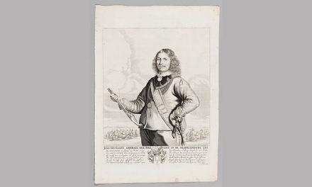 Jan van Galen (1604 – 1653): Kloekmoedig voor de goede zaak