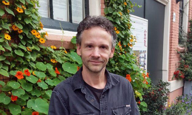 Zeeheld: Marcel Vis – Ervaren om te begrijpen en te voelen