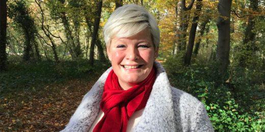 Raadslid Mariëlle Vavier